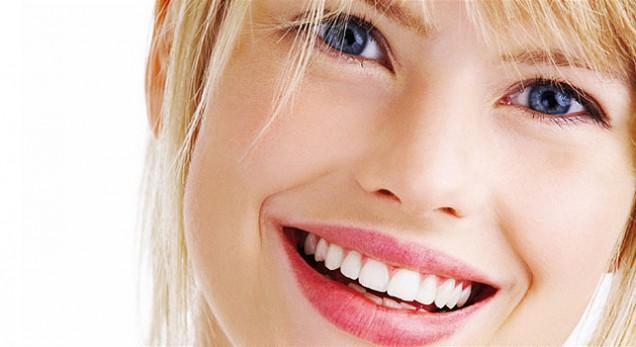 sonria bonita blanquemainto