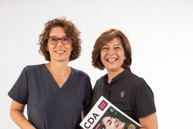 Dental Abril: celebramos el 20ºaniversario de la clínica