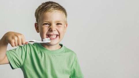 caries infantil causas y tratamiento