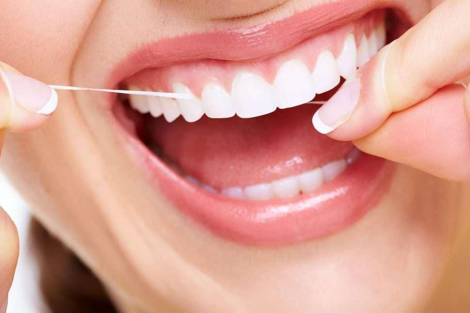hilo dental uso
