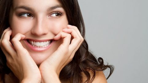 salud oral rutina